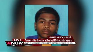 2 killed at CMU; University on lockdown as police search for shooter - Video