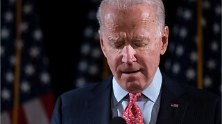 Allegations Against Biden Rock The Democratic Party