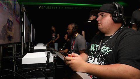What WHO's Gaming Addiction Diagnosis Means For The US