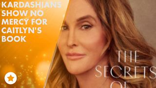 Kardashians feuding with Caitlyn Jenner... again - Video