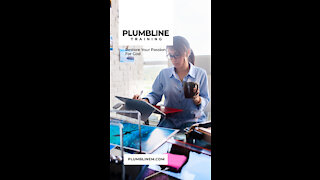 Grow With Plumbline Training Institute