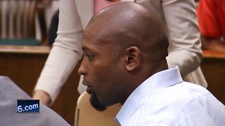 Ahman Green pleads not guilty to child abuse charges - Video