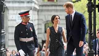 Royal Wedding, Meghan Markle Spark Conversations About Race In The UK - Video