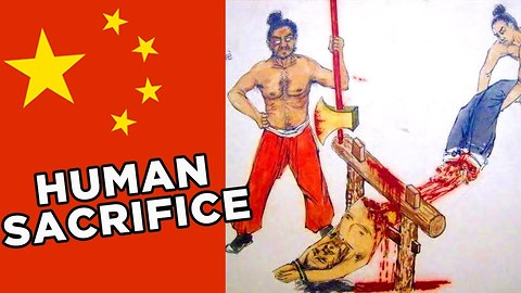 10 Shocking Facts About China