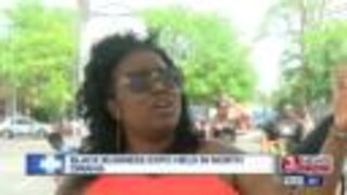 Black Business Expo Held in North Omaha