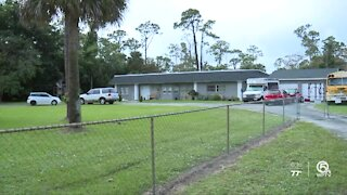 Help uncertain for some Palm Beach County homeowners