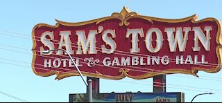 Boyd Gaming's Nevada casinos get approval to return to 100% capacity