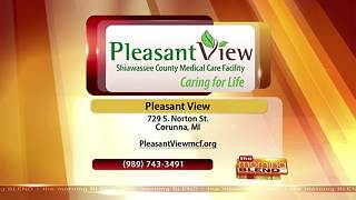 Pleasant View Medical Facility - 9/21/17 - Video