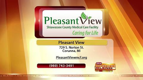 Pleasant View Medical Facility - 9/21/17