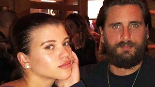 Sofia Richie FREAKING OUT About Scott Getting Back With Kourtney Kardashian!