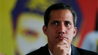 Maduro Clings To Power, Venezuela Opposition Negotiates 'Transition'