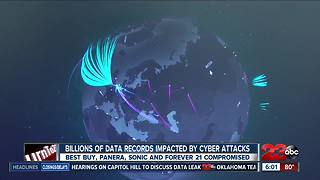 Protecting your information against cyber attacks - Video