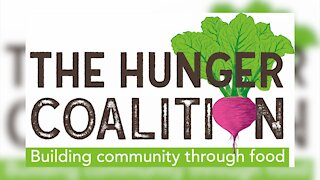 The Hunger Coalition Recognition