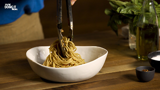 You've Been Cooking Pasta Wrong. We're Going to Show You How to Do It Right. - Video
