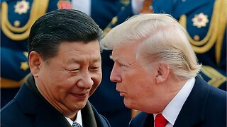 U.S.-China trade tensions increase chance of recession