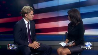 Common Sense Policy Roundtable researches issues affecting Colorado jobs and economy - Video