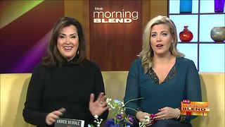 Molly and Tiffany with the Buzz for January 9! - Video