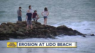 State of Emergency declared at Lido Beach