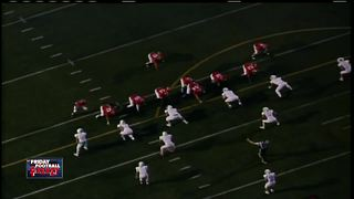 Friday Football Frenzy: Week 3 Highlights (Part 2)