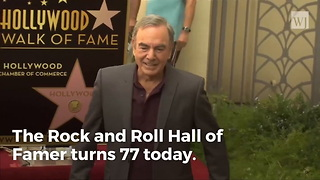 Happy Birthday Neil Diamond! - Video