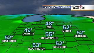 40s Possible Overnight - Video