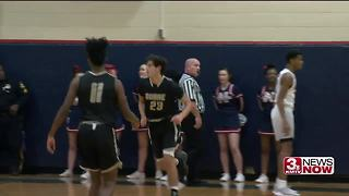 Omaha Burke vs. Omaha Northwest boys - Video