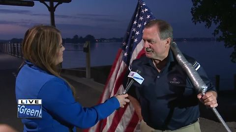 Fox Cities Marathon weekend preview with Dean Peterson