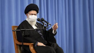 Iran Says U.S. Must Remove Sanctions If It Wants Nuclear Deal