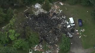 911 calls from deadly Orion Township home explosion released - Video