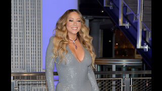 Mariah Carey teases plans for movie about her life