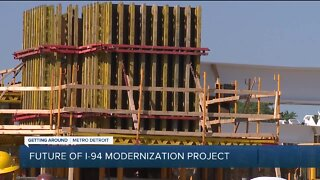 Future of I-94 Modernization project