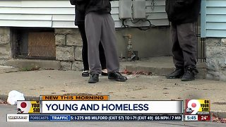 Teen homeless shelter in Covington gets a $142,000 boost - Video