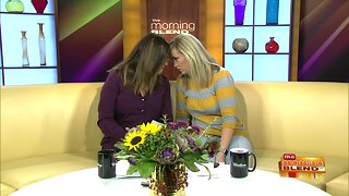 Molly and Tiffany with the Buzz for October 16! - Video