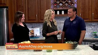 Apple A Day | Morning Blend