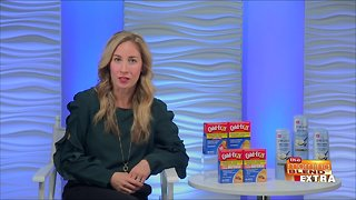Blend Extra: Winter Wellness Tips