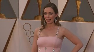 'Mary Poppins Returns' with Emily Blunt