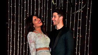 Priyanka Chopra Jonas is relishing her time with her husband Nick Jonas amid global health crisis