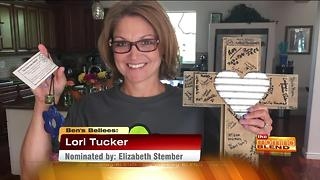 Ben's Bellee: Lori Tucker - Video
