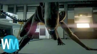 Top 10 Most Stressful Moments in Video Games - Video