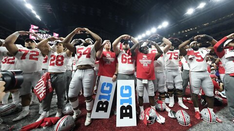 Big Ten, Pac-12 Push College Football To Spring Due To COVID-19