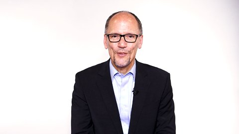 Tom Perez on Trump Firing Jeff Sessions