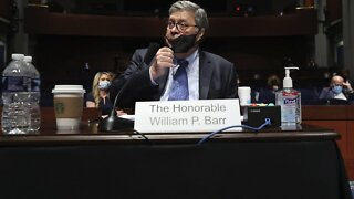 House Dems Spar With Attorney General Barr Over Unrest, Roger Stone