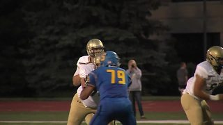 Elkhorn South Seward - Video