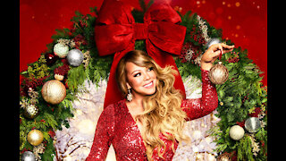 Mariah Carey's Apple TV+ Christmas Special to debut on December 4