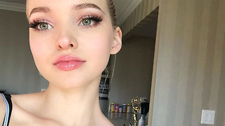 Dove Cameron Plans To QUIT Hollywood! - Video