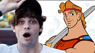 Noah Centineo's Next Movie Project Revealed - Video