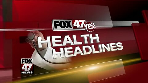 Health Headlines - 10/14/19