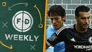 Have Chelsea steadied the ship? | #FDW - Video