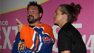 Kevin Smith Celebrates Jason Mewes Birthday