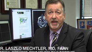 Dr. Laszlo Mechtler interview - Video